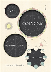 The Quantum Astrologer's Handbook | Paperback Book