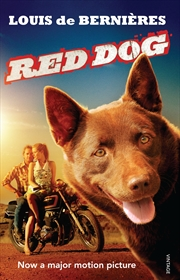 Red Dog (film tie-in) | Paperback Book