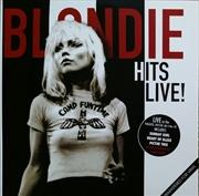Hits - Live | Vinyl
