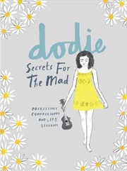 Secrets for the Mad | Paperback Book