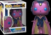 Avengers 3: Vision
