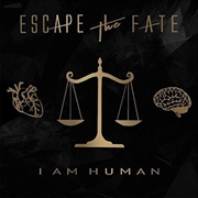 I Am Human | CD