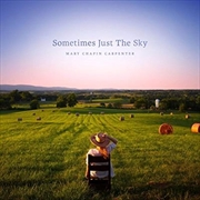 Sometimes Just The Sky | CD