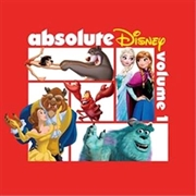 Absolute Disney - Volume 1