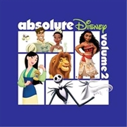 Absolute Disney - Volume 2