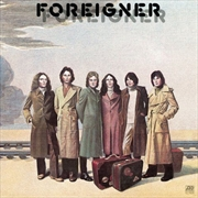 Foreigner | CD