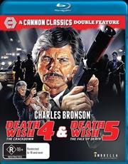 Death Wish 4 / Death Wish 5