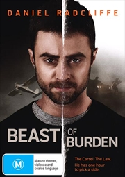 Beast Of Burden | DVD