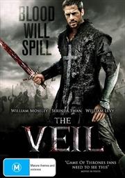 Veil, The | DVD