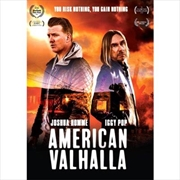 American Valhalla | DVD