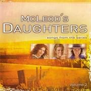 Mcleods Daughters - Volume 2 - Gold Series