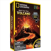 Volcano Science Kit | Toy