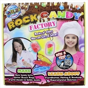 Rock Candy Factory | Toy