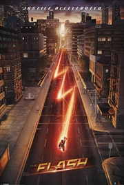 The Flash - Lightning
