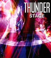 Stage | Blu-ray