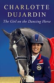 Girl On The Dancing Horse | Hardback Book