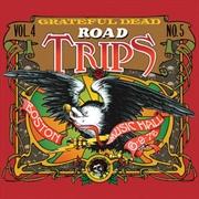 Road Trips 4 - No.5 - Boston Music Hall | CD