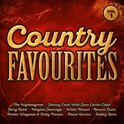 Country Favourites Volume 1