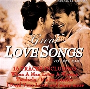 Great Love Songs Volume 1