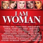 I Am Woman | CD