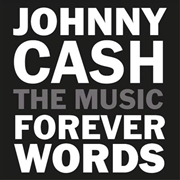 Johnny Cash - Forever Words | CD