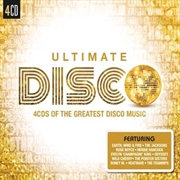 Ultimate - Disco | CD