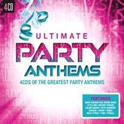 Ultimate - Party Anthems | CD