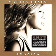 Amazing - Deluxe Edition