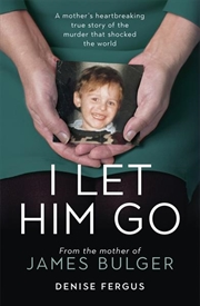 I Let Him Go | Paperback Book