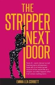 The Stripper Next Door | Paperback Book