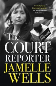 Court Reporter | Paperback Book
