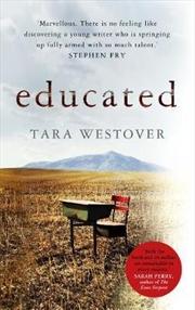 Educated - A Memoir | Paperback Book