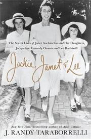Jackie, Janet And Lee | Hardback Book