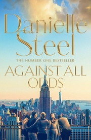 Against All Odds | Paperback Book
