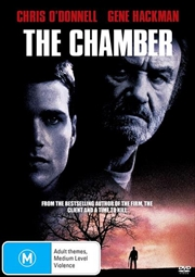 Chamber, The   DVD