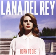Born To Die: Deluxe Edition | Vinyl