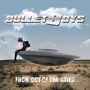 From Out Of The Skies | CD