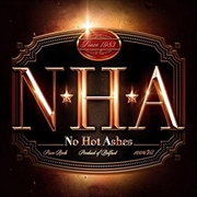 No Hot Ashes | CD