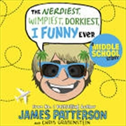 Nerdiest Wimpiest Dorkiest I Funny Ever | Audio Book