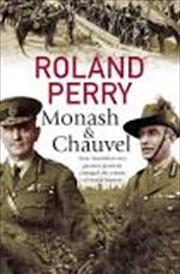 Monash And Chauvel: How Austra