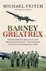 Barney Greatrex