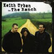 In The Ranch | CD