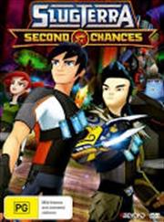 Slugterra - Second Chances