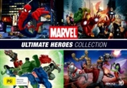 Marvel - Ultimate Heroes - Collection
