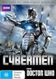 Doctor Who - Cybermen