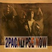 2pacalypse Now | Vinyl