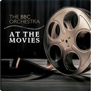 Bbc Orchestra At The Movies | Vinyl