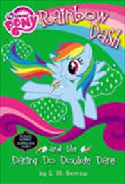 Rainbow Dash And The Daring Do Double Dare | Audio Book