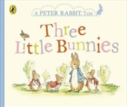 Peter Rabbit Tales : Three Lit | Hardback Book