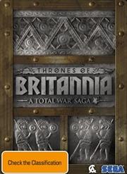 Total War Saga Thrones Of Brit